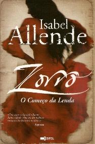 Zorro - o começo da lenda
